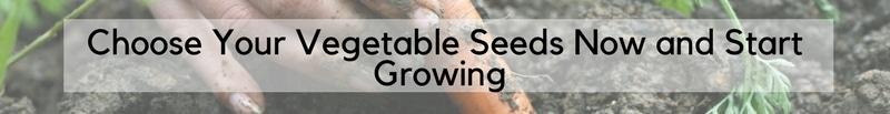 Buy Vegetable Seeds Online