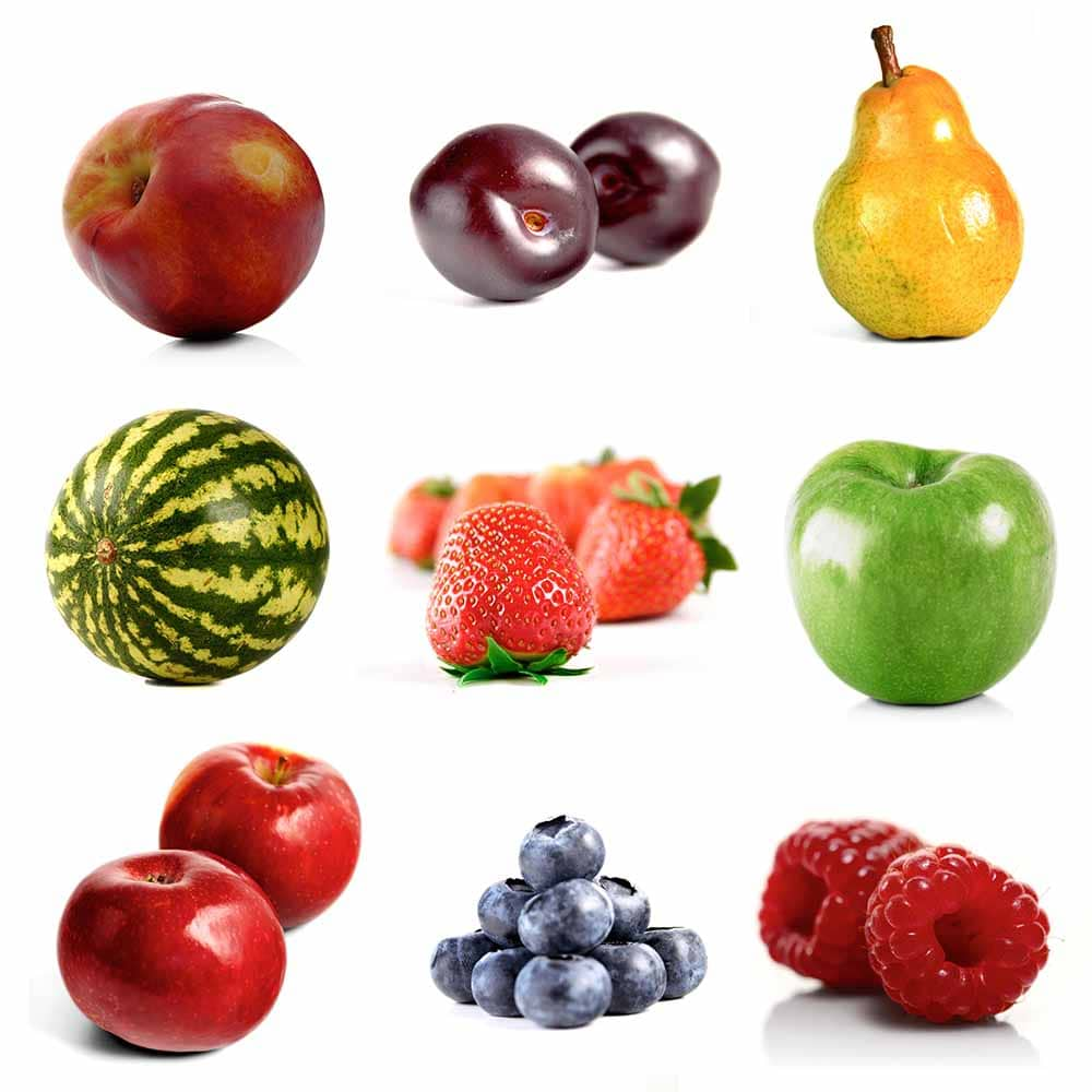 A Guide to Healthy Eating for Kids: Taste the Rainbow
