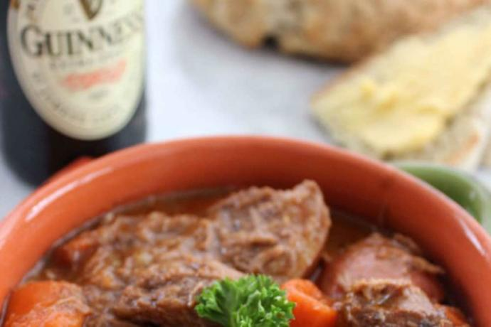 Delicious St Patricks Day Meals