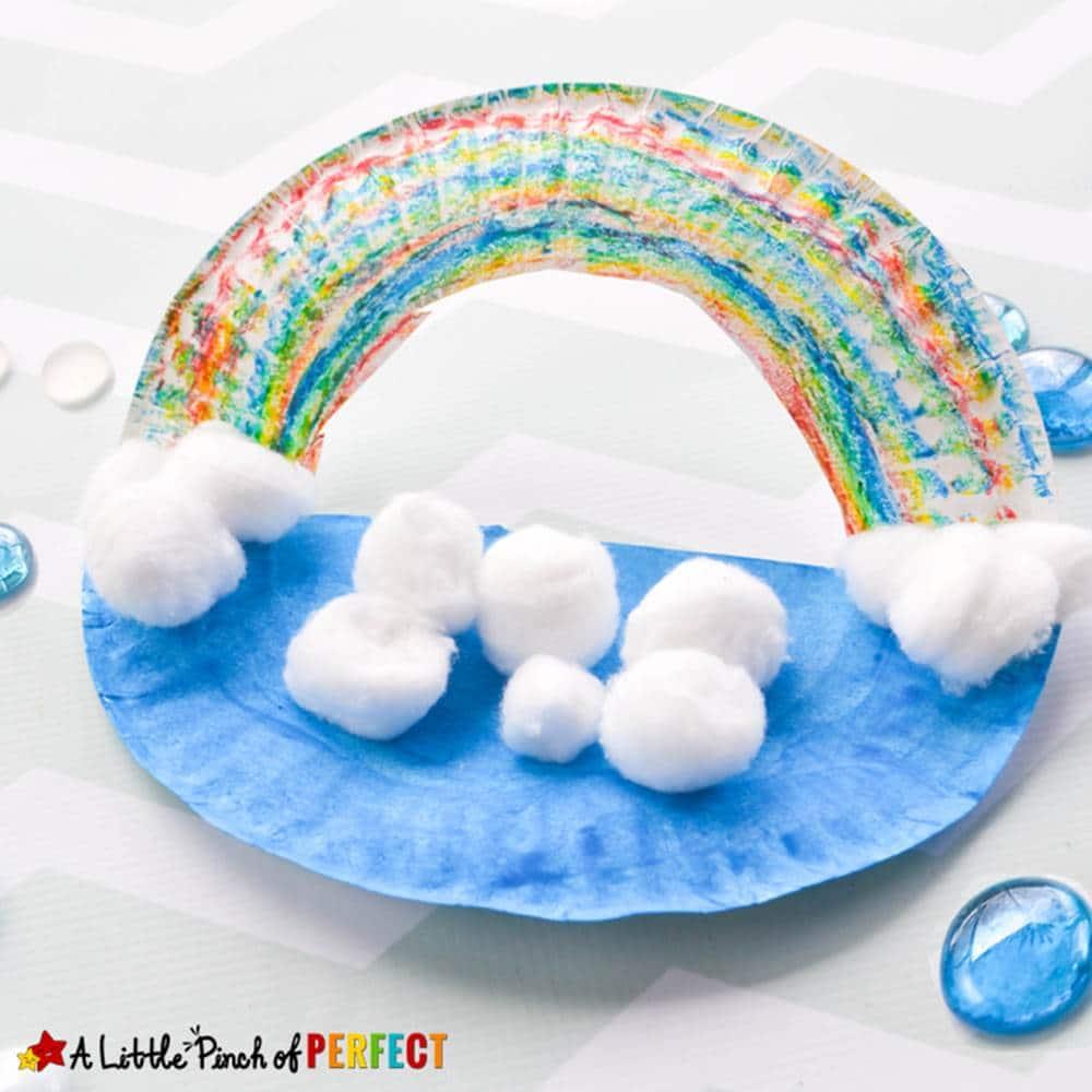 Rainbow Activities For Preschoolers Meraki Mother