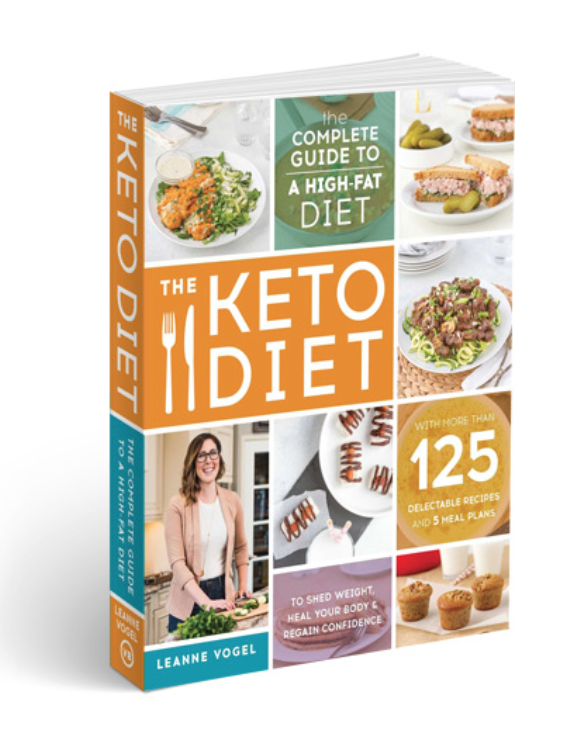 Best Keto Diet Cookbook