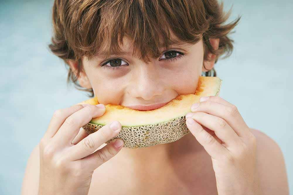 A Guide to Healthy Eating for Kids. Make Healthy Food Accessible