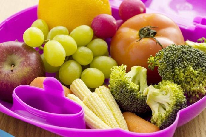 Preschool Lunch Box Ideas that Kids Will Eat