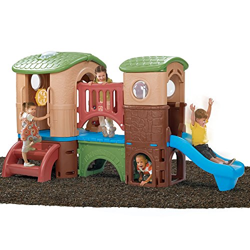 From Slides To Climbing, Be Sure To Get A Playset That Includes Your  Toddleru0027s Favorite Activities. Here Is Our List Of The Best Outdoor  Playsets.