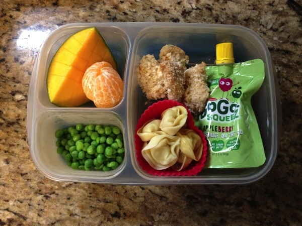 children lunch box ideas