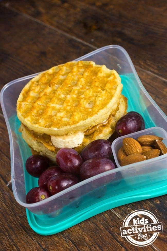 make your own lunch box