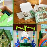 50 Easy Leprechaun Trap Ideas