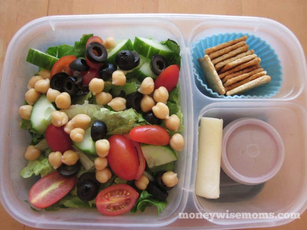 healthy kids lunch box ideas