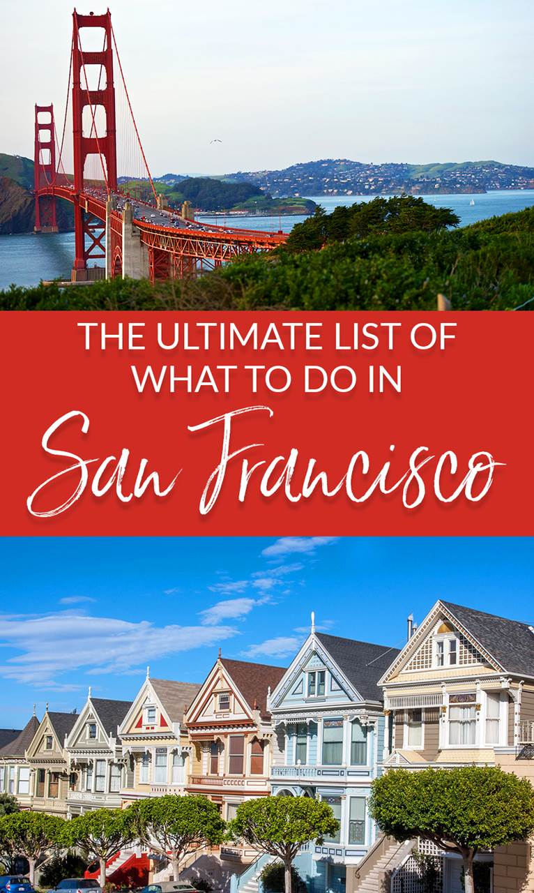 What to do in San Francisco with kids. Check out our post with te best things to do in SF California with your family.