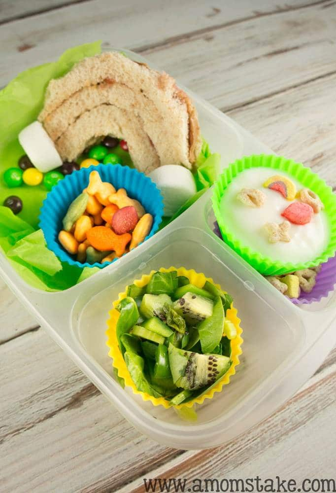 lunch box ideas fussy kids