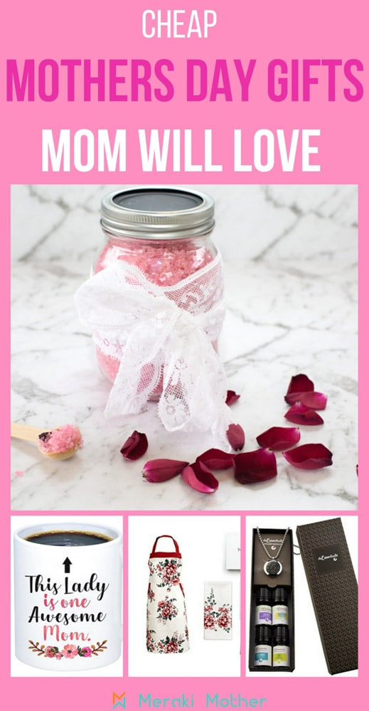 Cheap Mothers Day Gifts Moms Will Love. Cheap mothers day gifts, cheap mothers day gifts dollar tree, cheap mothers day gifts ideas, cheap mothers day gifts for grandma, cheap mothers day gifts from kid.