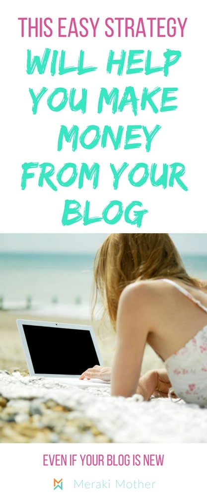Best way to monetize your blog