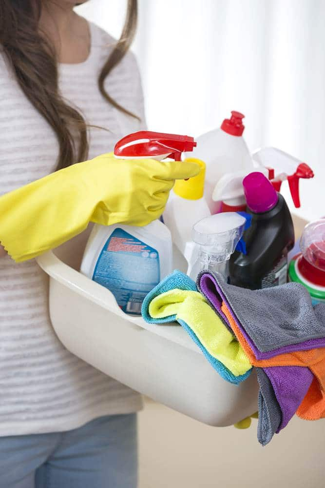 Pro cleaning tips for your home to smell good