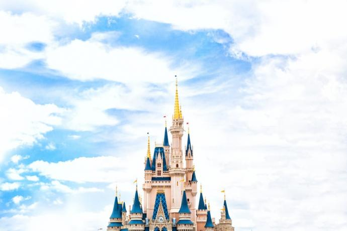 Best Quick Service Disney World Restaurants For Your Money