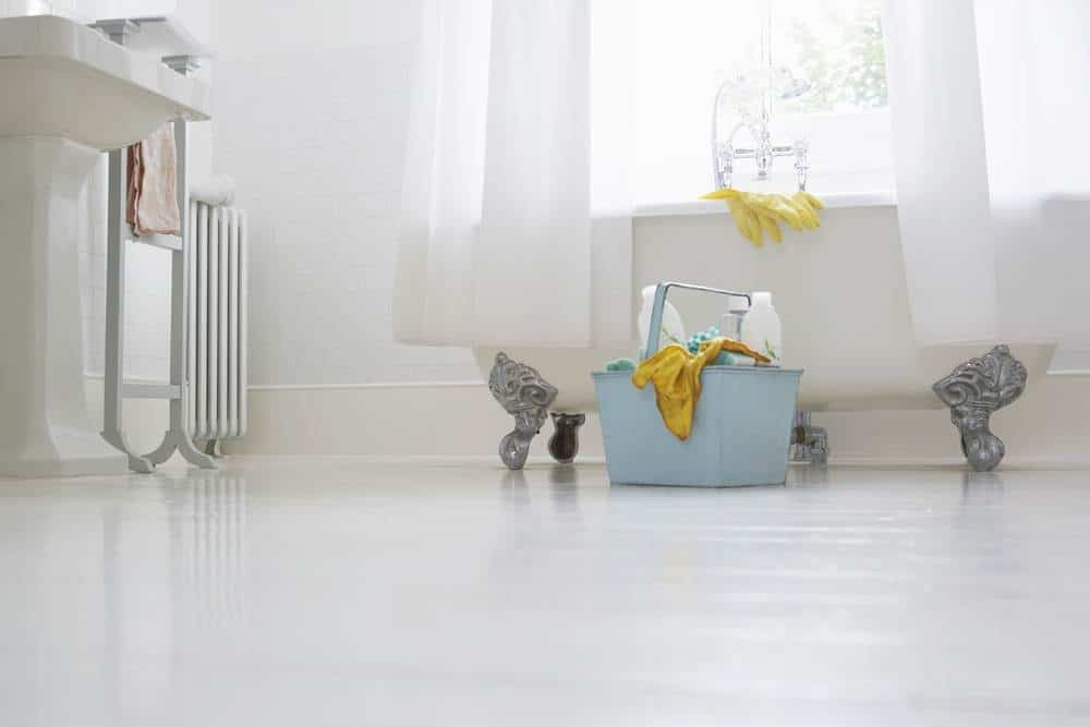 Best cleaning tips for freshly smelling house