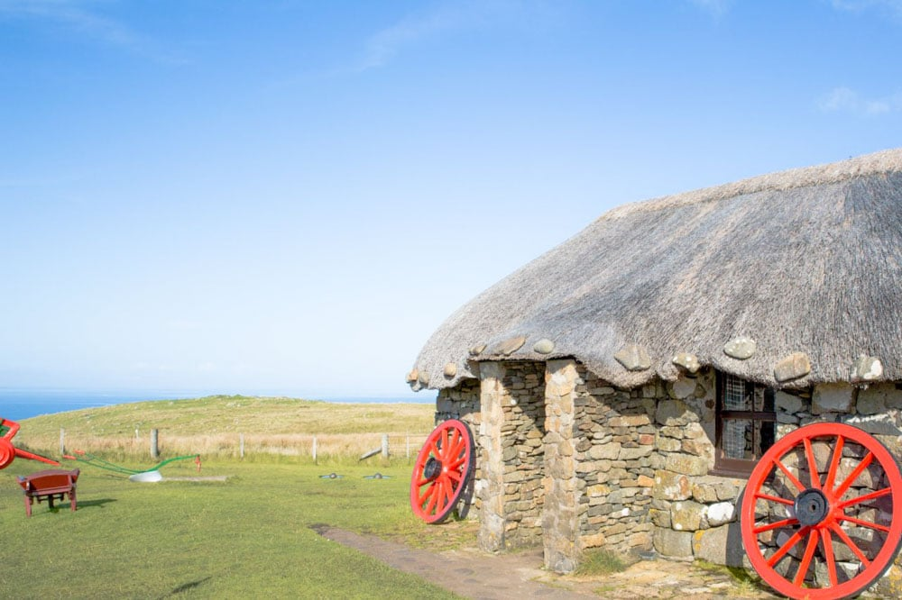 The Skye Museum Of Island Life