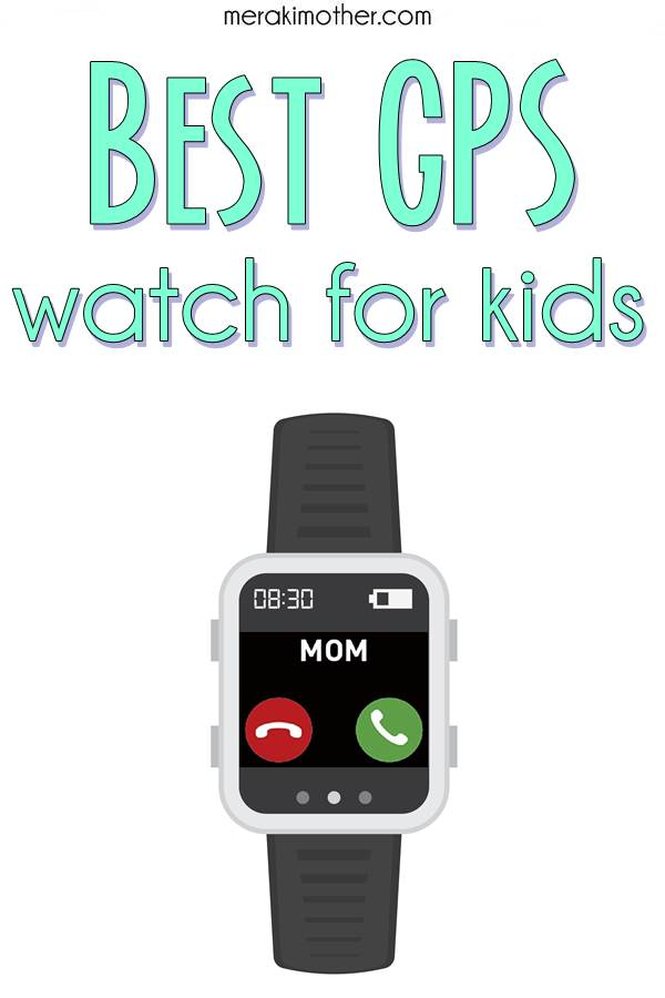 Check out our list with the best GPS watch for kids on the market.
