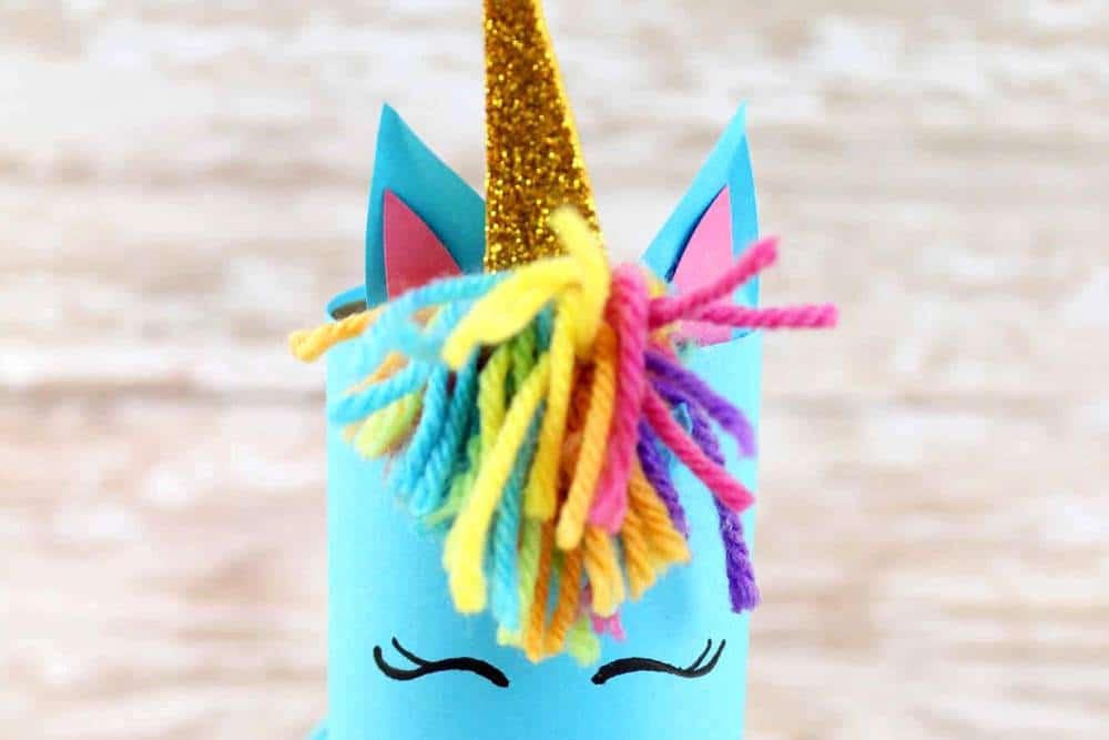 Unicorn Crafts For Kids