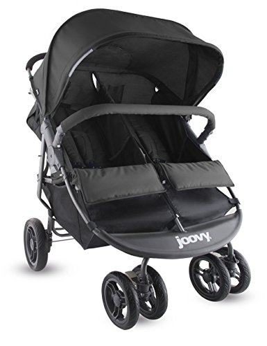 The Best Double Strollers For Toddler And Infant 2019