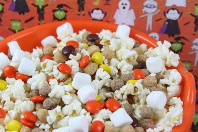 Ultimate List of Halloween Food Ideas