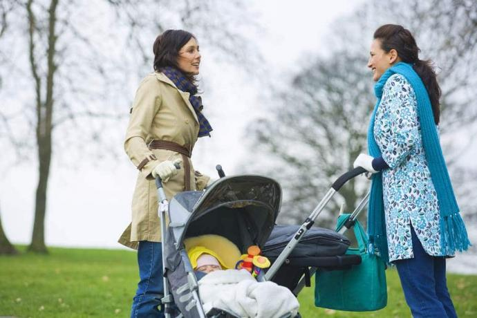 The Best Double Strollers for Toddler and Infant