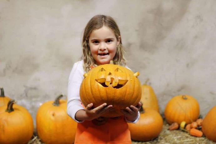 10+ Fun Halloween Games For Toddlers