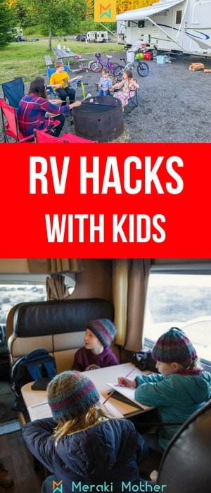 Best RV Tips