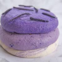 Calming Lavender Playdough Recipe