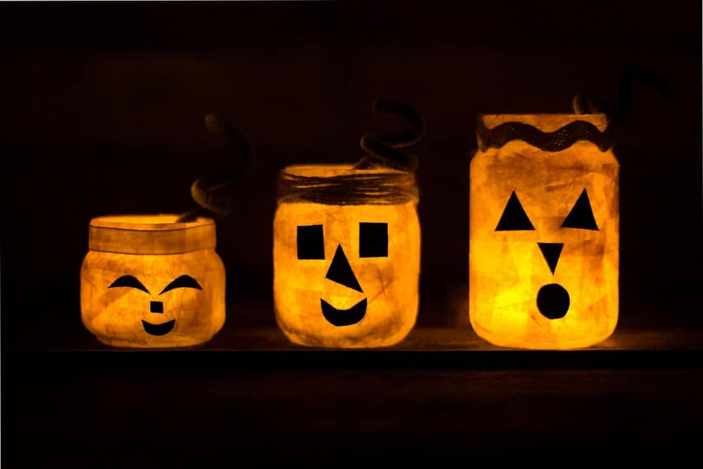 halloween crafts for tweens