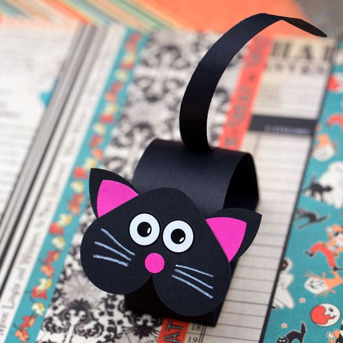 easy halloween arts and crafts