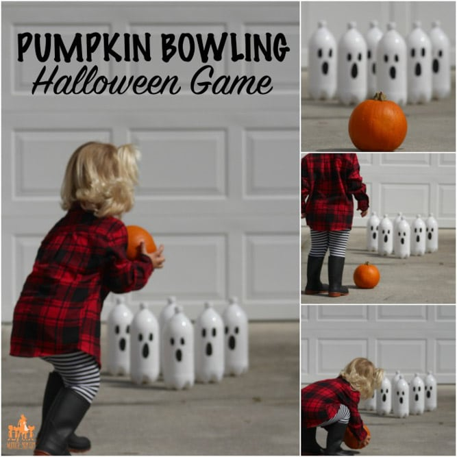 Halloween themed games for adults