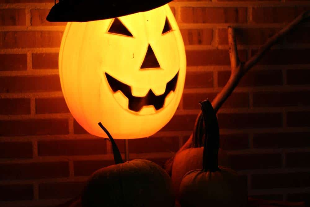 The Best Homemade Halloween Decorations