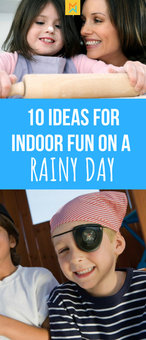 indoor fun for families