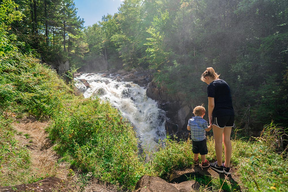 Things to do in New York State with Kids