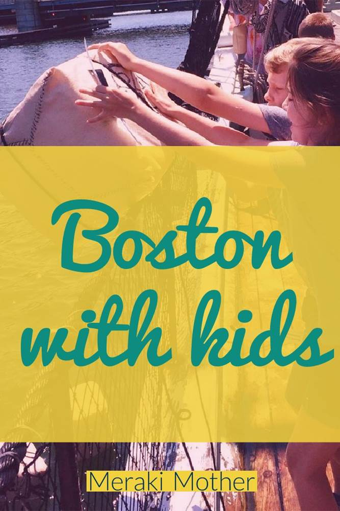 Boston Things to Do with Kids: 10 Best Attractions