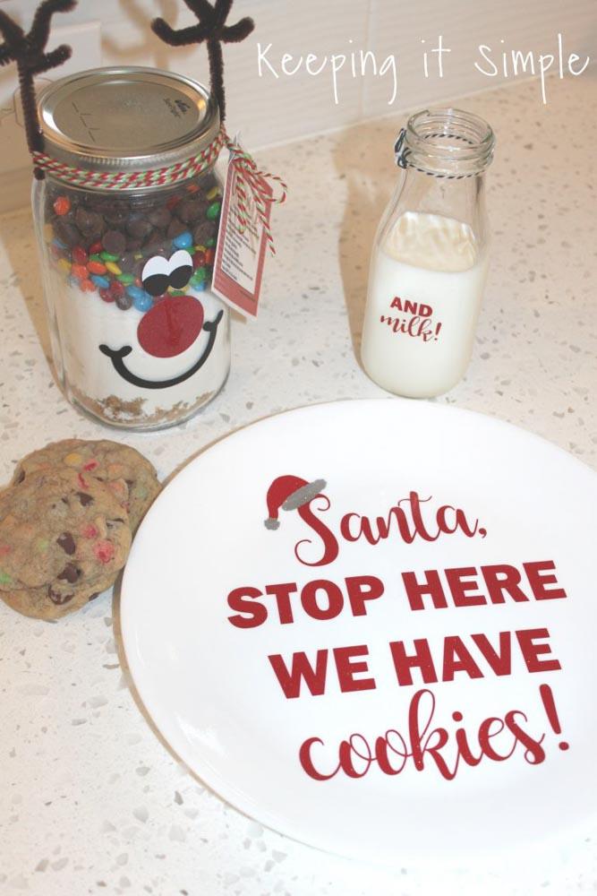 Reindeer gift idea