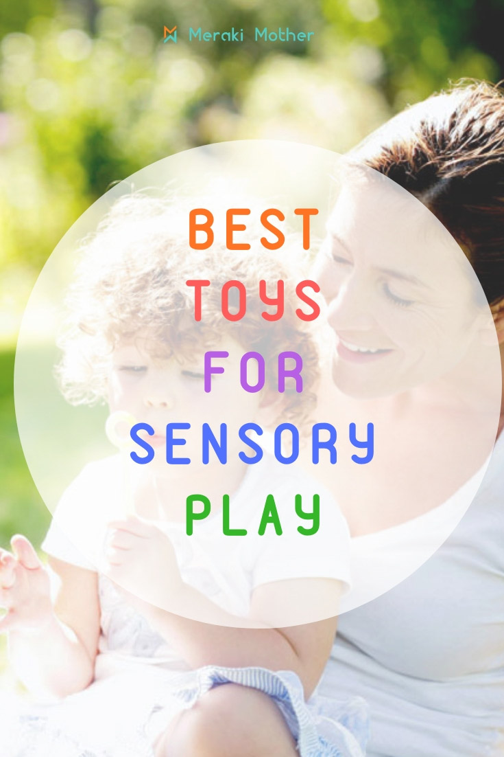 Ideas For sensory Play