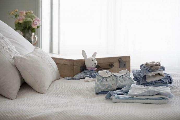 Important baby things to buy before birth