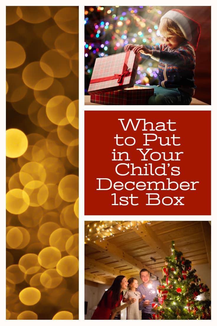 Ideas For Your December 1st Boxes Meraki Mother