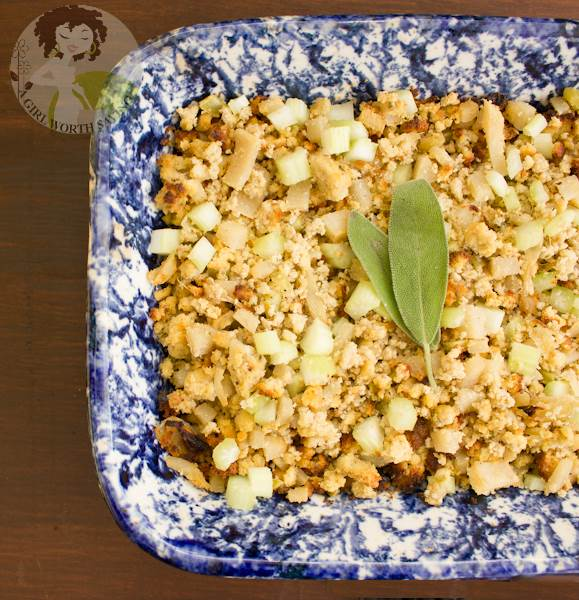 coconut stuffing
