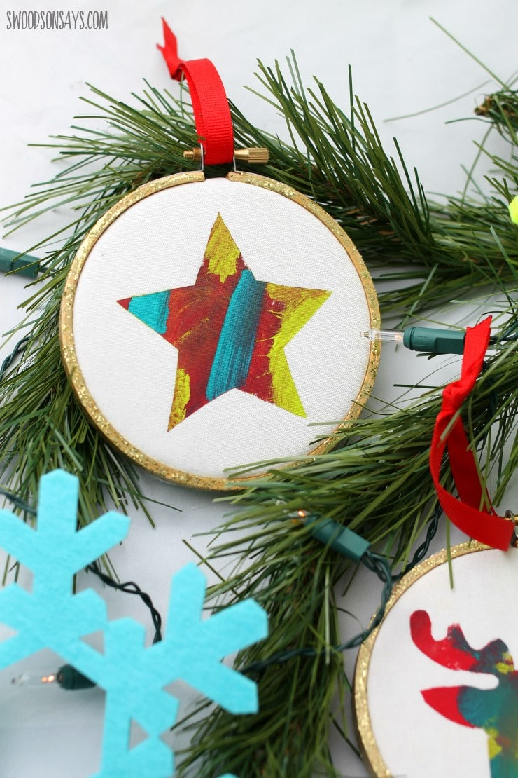 Best Christmas Crafts For Kids Meraki Mother
