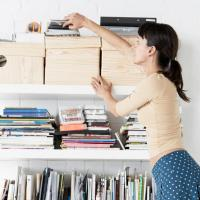 Clever Home Office Organization Ideas That Are Cheap And Easy