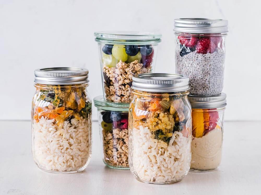 Cheap Meal Prep Containers and Products