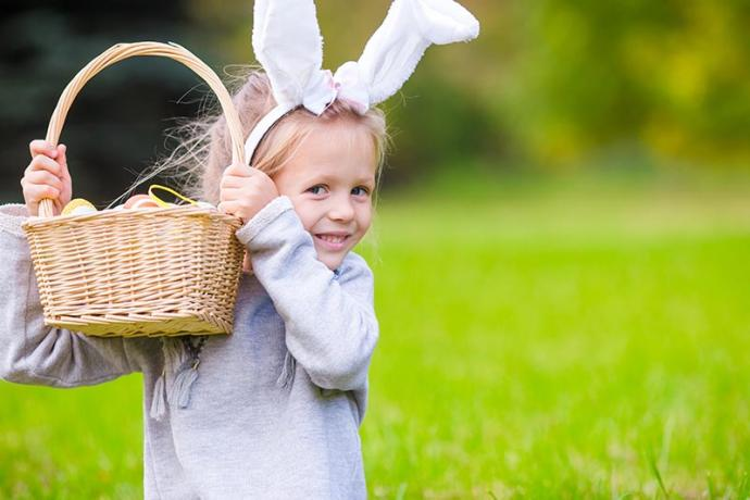 Unique Easter Basket Ideas for Kids of All Ages