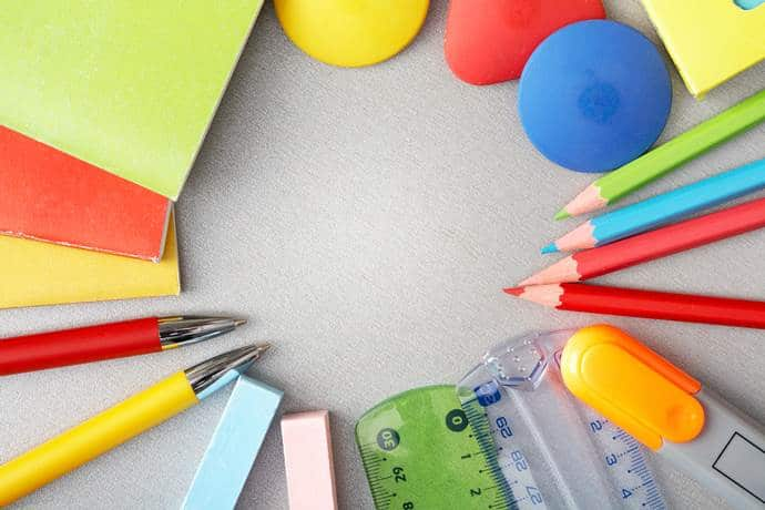 Children's art station organization – 10 simple ways to organize kids arts and crafts supplies