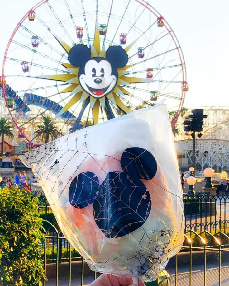 Fall Disney Treat