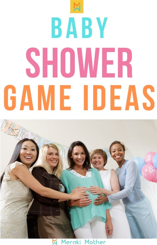 Find the best baby shower game ideas. These baby shower games are easy and fun!#pregnancy #babyshower #babyshowergames #babyshowerideas #babyshowergameideas #easybabyshowergames